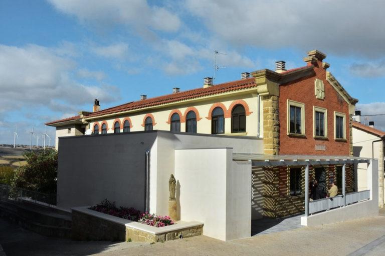 Fundación Hogar Santa Elena